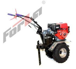 Мотоблок МБЭ FZ-02 (Двигатель 9,0 Forza, колесо 19*7*8)