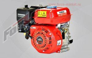 Двигатель FORZA 160F (вал 20мм)