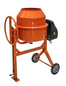 Бетоносмеситель BR-220 (220 литров)