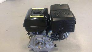 Двигатель Lifan 190-F (15лс, катушка освещения)